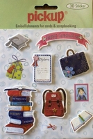 PU3028 Embellishments for Cards and Scrapbooking