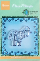 CO9607 Clearstamp Marianne Design