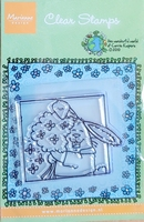 CO9612 Clearstamp Marianne Design